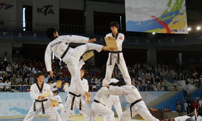 Korea_Taekwondo_Hanmadang_70